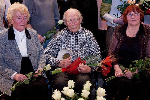 Raplamaa Kultuuripärl 2012 on tunnustatud lastekirjanik Harri Jõgisalu