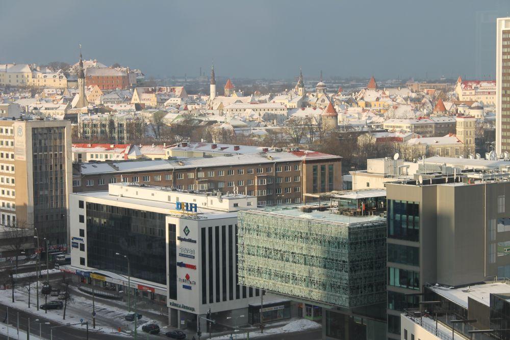 Tallinna Ettevõtlusamet avas ettevõtlustoetuste taotluste vastuvõtu