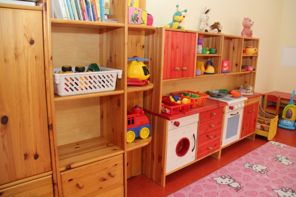 Tallinn avab kaks renoveeritud lasteaeda