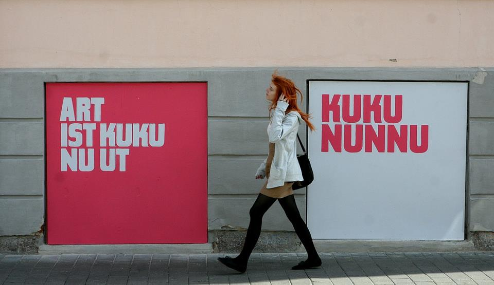 Tartu linn jagas kultuuripreemiaid