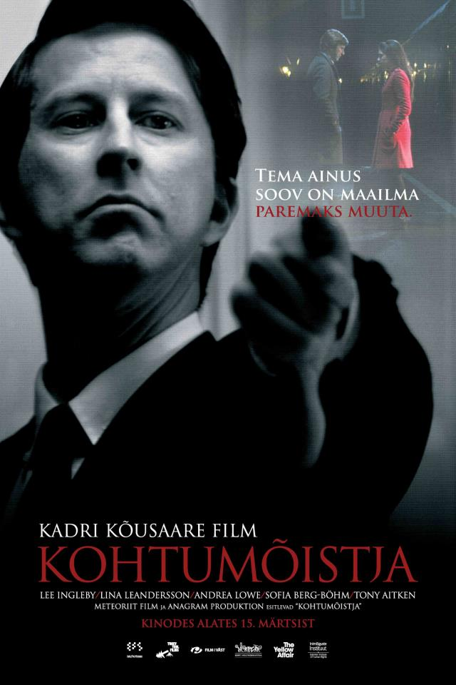 """Kadri Kõusaare uus mängufilm """"Kohtumõistja"""" linastub üle Eesti"""