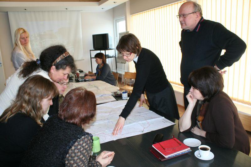 Soomaa teemaplaneeringu koostamisel on esikohal kohalik inimene