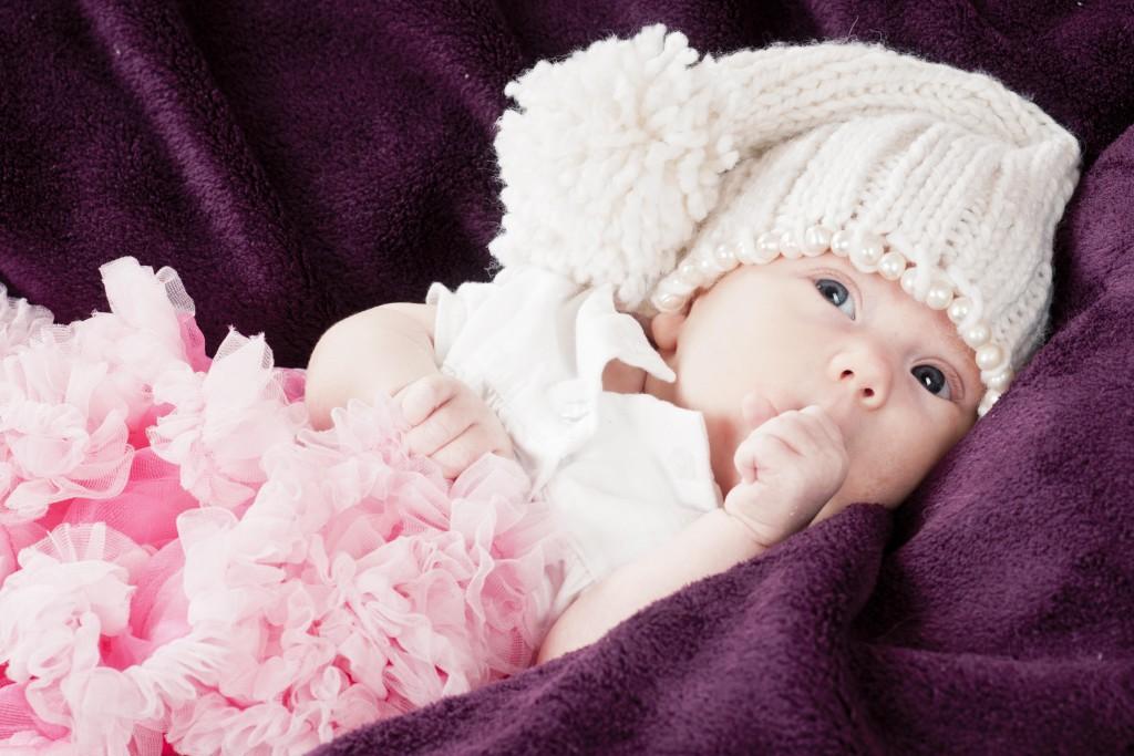 Veebruaris registreeriti 1043 sündi
