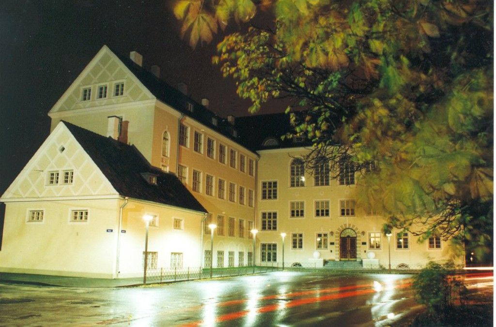 Tallinna linn tunnustas keskkonnasõbralikke haridusasutusi