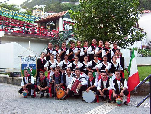 Neljapäeval avatakse Tartus folkloorifestival BALTICA 2013