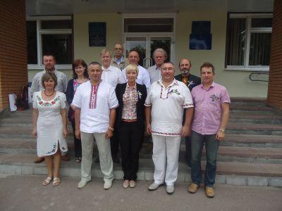 Ukrainlaste jaoks on koostöö eestlastega väga oluline