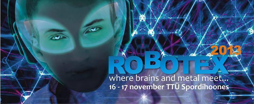 Robotiehitus on lihtsalt kättevõtmise asi