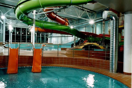 AURA VEEKESKUS I Aura keskuses saab taas ujuda 25. maist