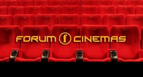 Kõige sagedamini külastasid Forum Cinemas kinosid 2013. aastal lastega pered