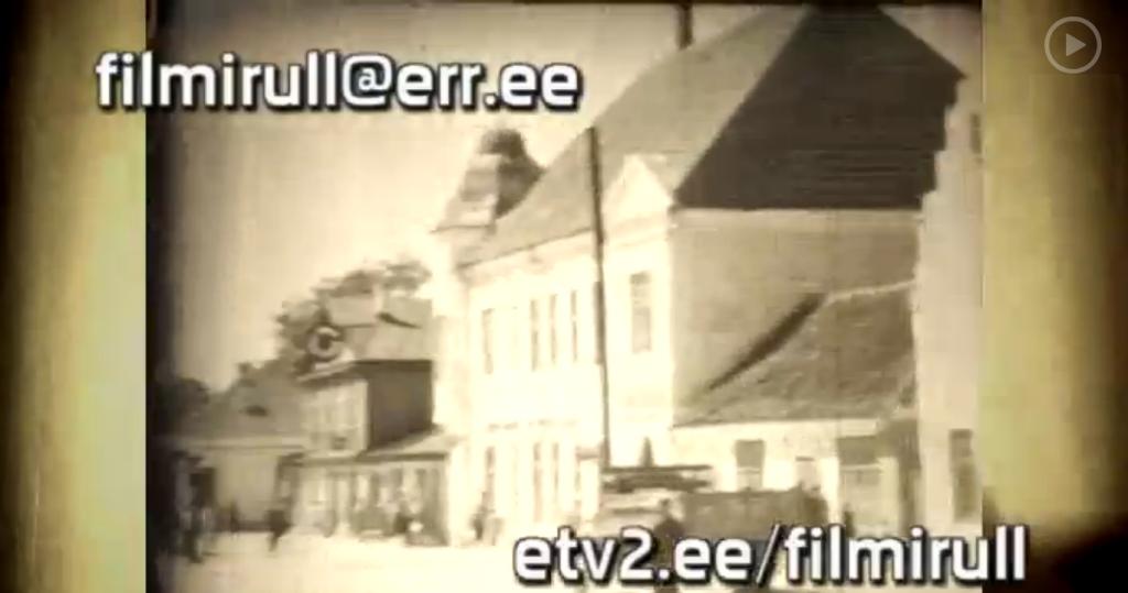 ETV2 asub koguma vaatajate vanu filmirulle