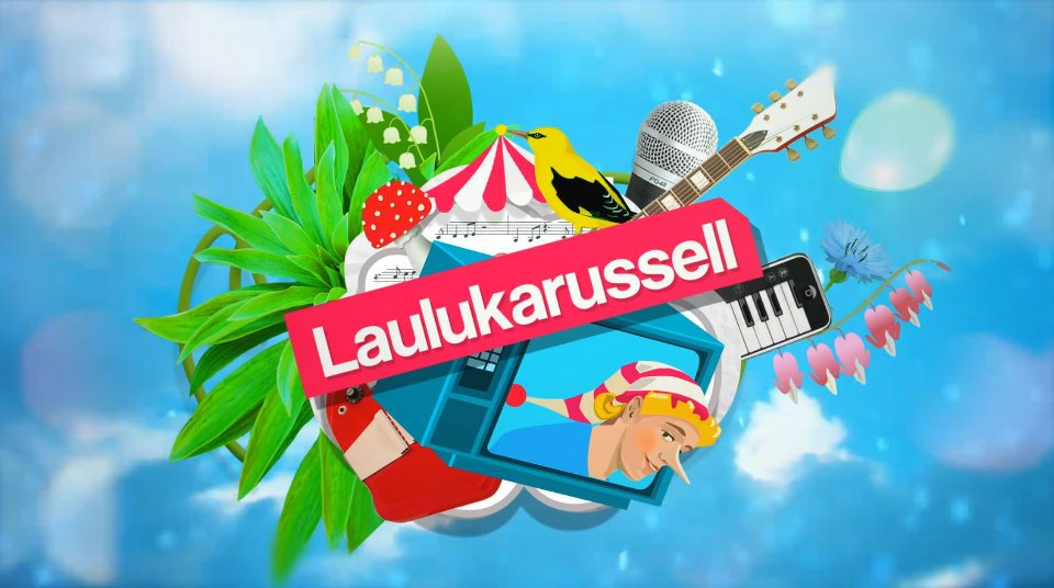 Laulukarusell