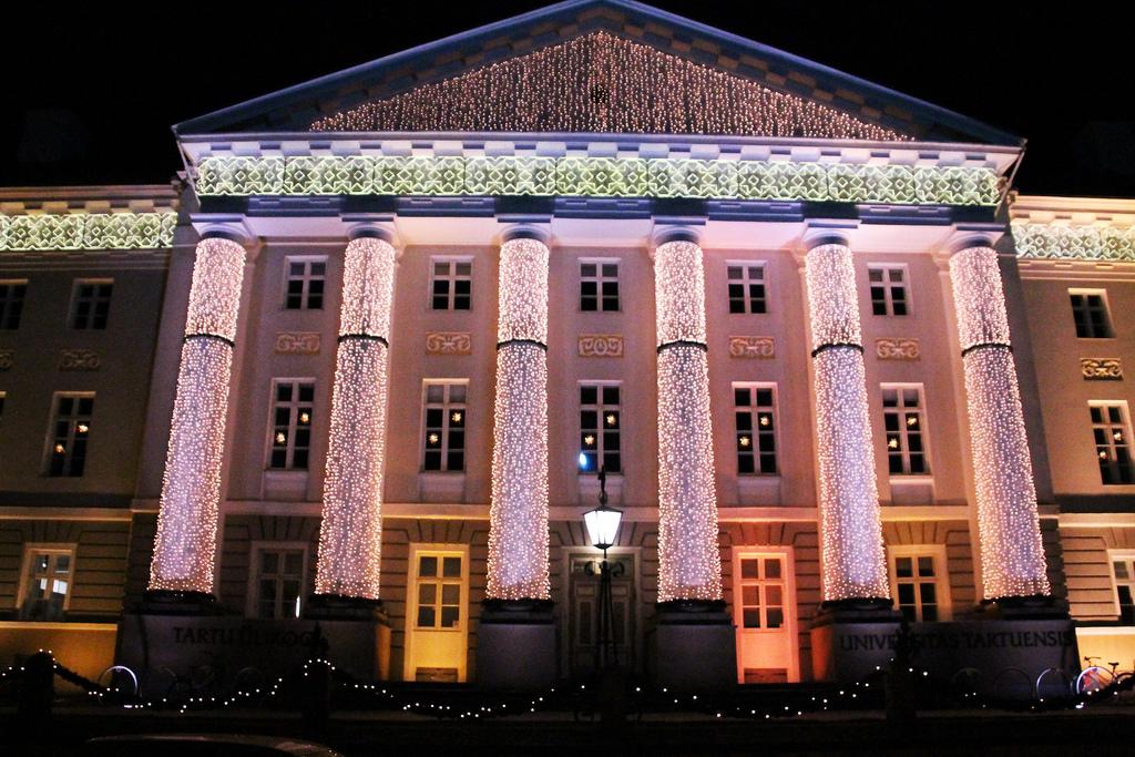 Tartu ülikooli üliõpilaste õigusbüroo on avatud