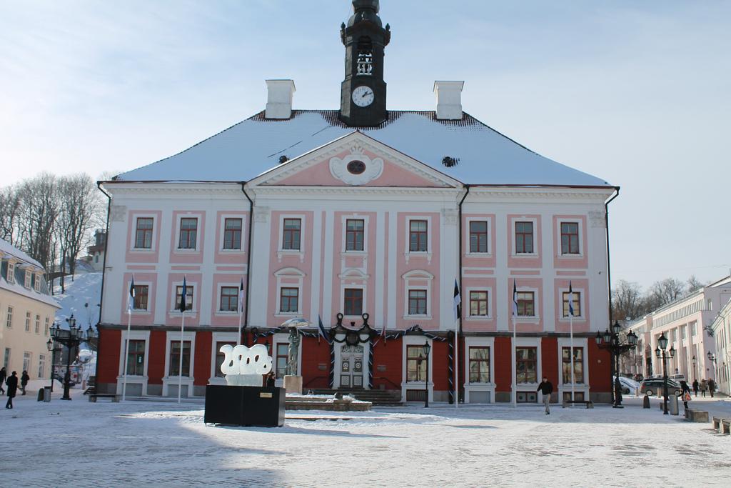 Tartu linn tunnustas kultuuripreemiatega loovisikuid ja sündmusi