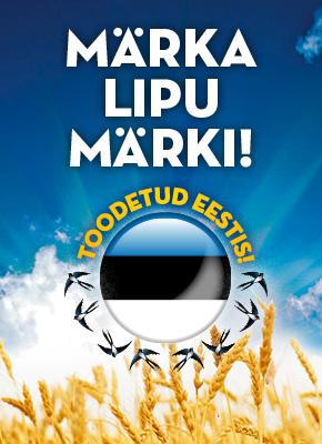 Toiduliit kutsub Vabariigi aastapäeval eelistama kohalikku toitu