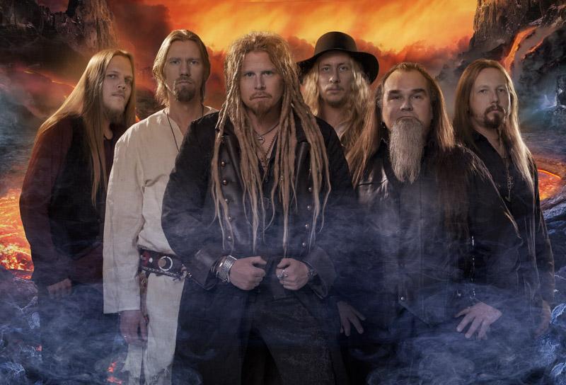 Metsatöllu albumiesitlustel lööb kaasa ka soomlaste Korpiklaani