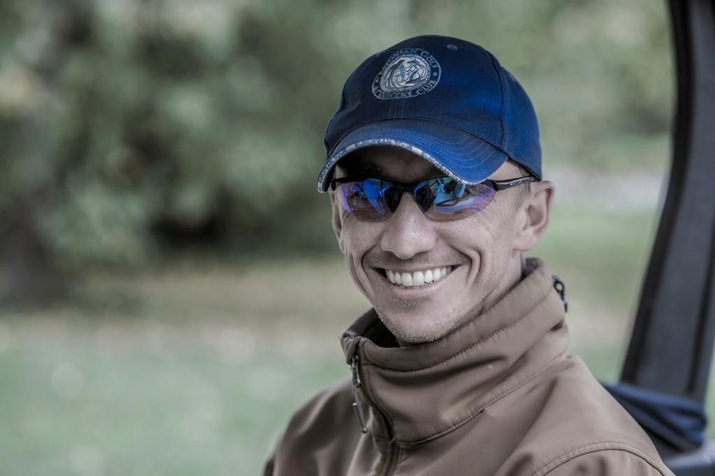 Ajakiri Golf: Ameerikaliku naeratusega marssal Jõhelähtme golfiväljakul