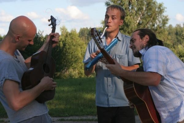 Tallinn Music Weeki nüüdismuusika esitlusel on rahvusvaheline haare