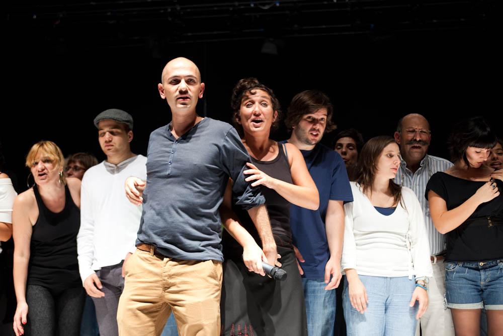 Teatrifestival Baltoscandal otsib Lääne-Virumaalt pärit inimesi lavastusse