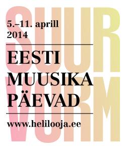 Mustpeade Maja kutsub huvilisi Eesti Muusika Päevade esitluskontserdile