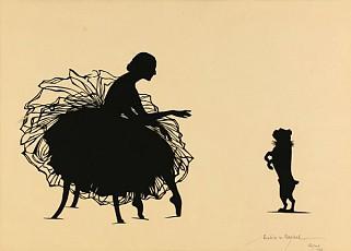 Kadrioru kunstimuuseumis saab näha mustvalget maailma kogu oma värvikuses