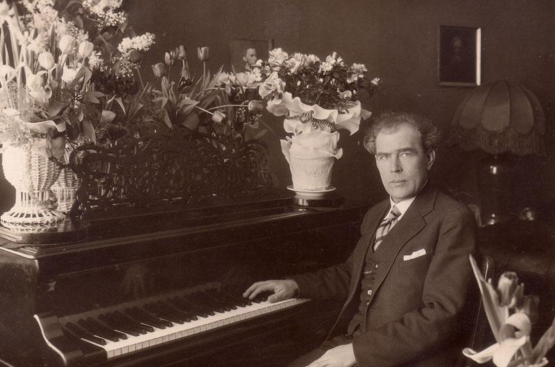 """Noorte klaveripäev """"Kodumaine viis"""""""