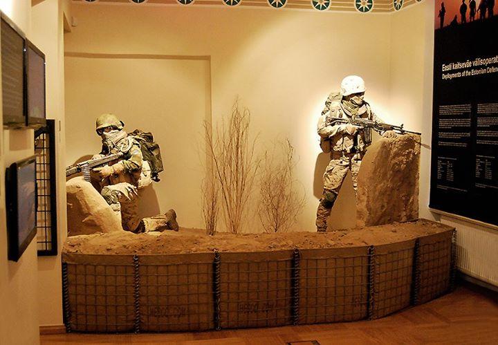 Kaitseministeeriumi ja sõjamuuseum kuulutavad välja sõjaajaloo publikatsioonide konkursi
