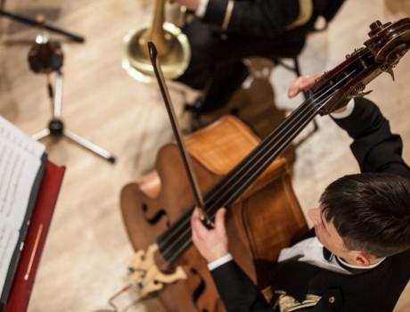 Kaitseväe orkester tähistab kontserdiga kevade saabumist