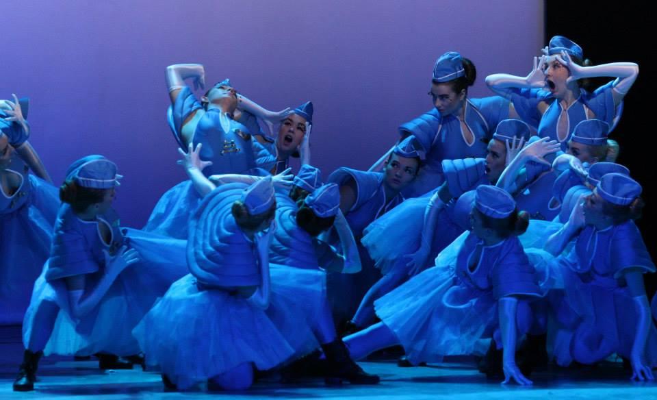 Koolitantsu Tallinna piirkondlikul tantsupäeval saab näha truppe Tallinnast, Rapla- ja Harjumaalt