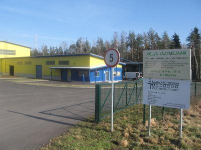 MTÜ Taaskasutuskoda teeb revolutsiooni Kagu-Eesti jäätmejaamades