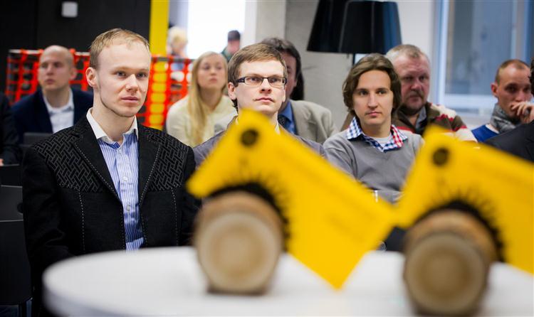Prototronist otsivad rahastust 60 uudset tooteideed
