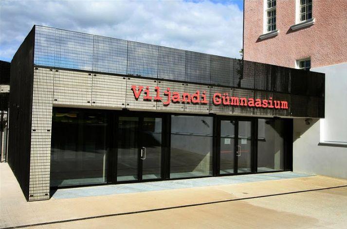 Viljandi Gümnaasiumis tuleb esimene Karjäärimess