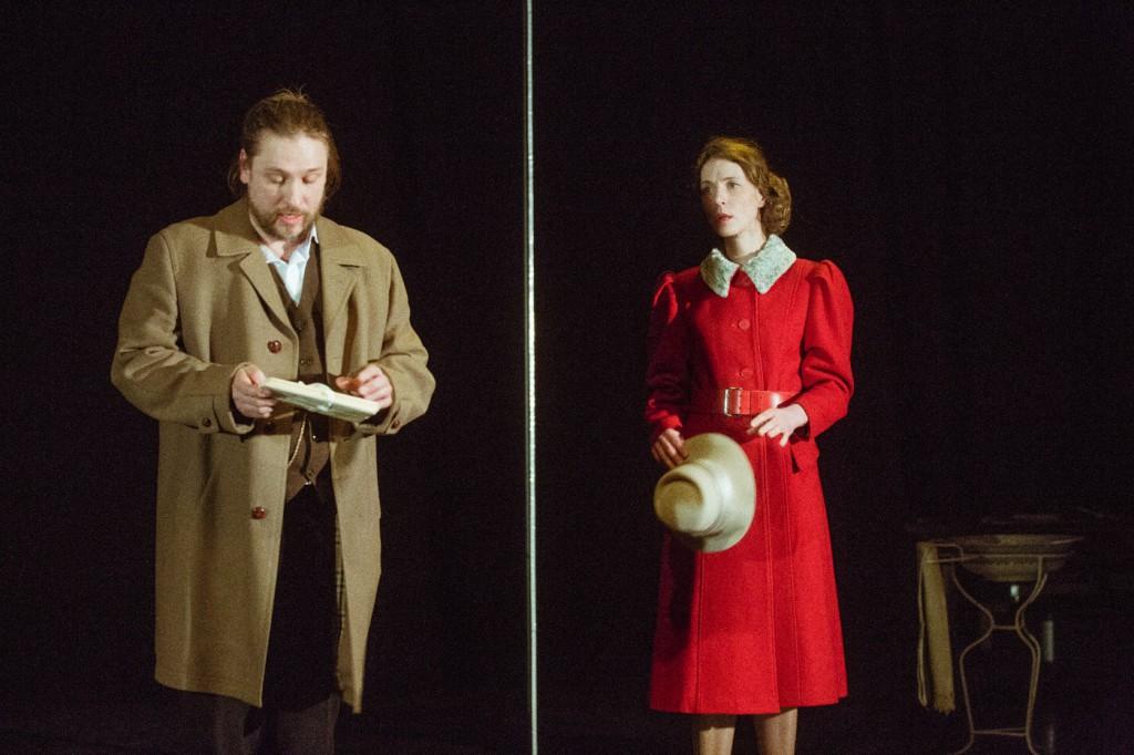 Tartu Uus Teater annab aprillis külalisetendusi Tallinnas