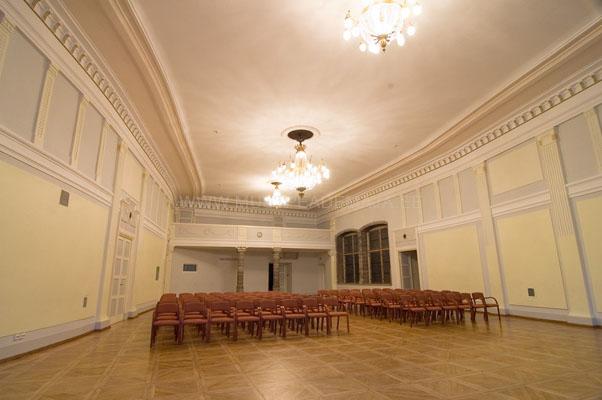 """20. aprillil toimub kontsertetendus """"Kohtumine Valgrega"""" Mustpeade Majas"""
