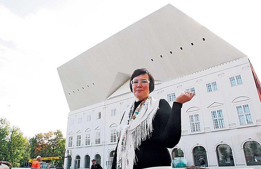 Sadakond haridustöötajat koguneb Narvas loovusfoorumile