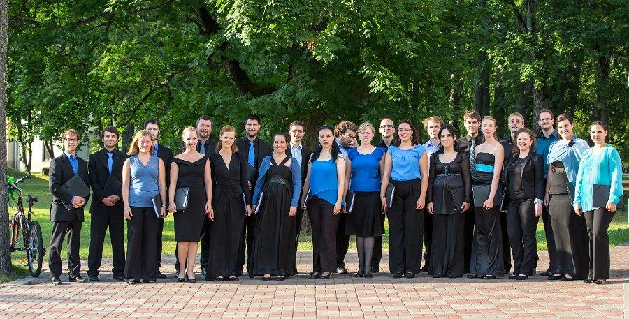 Tallinna Kammermuusika Festival tähistab 10. sünnipäeva suurejoonelise galakontserdiga