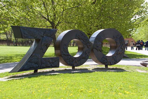 Tallinna loomaaed peab kolme päeva vältel juubelit