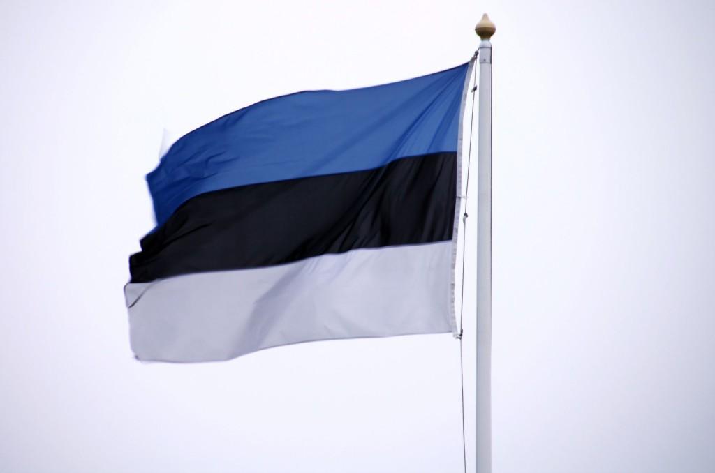 Pidulik riigilipu heiskamine toimub Kuberneri aias