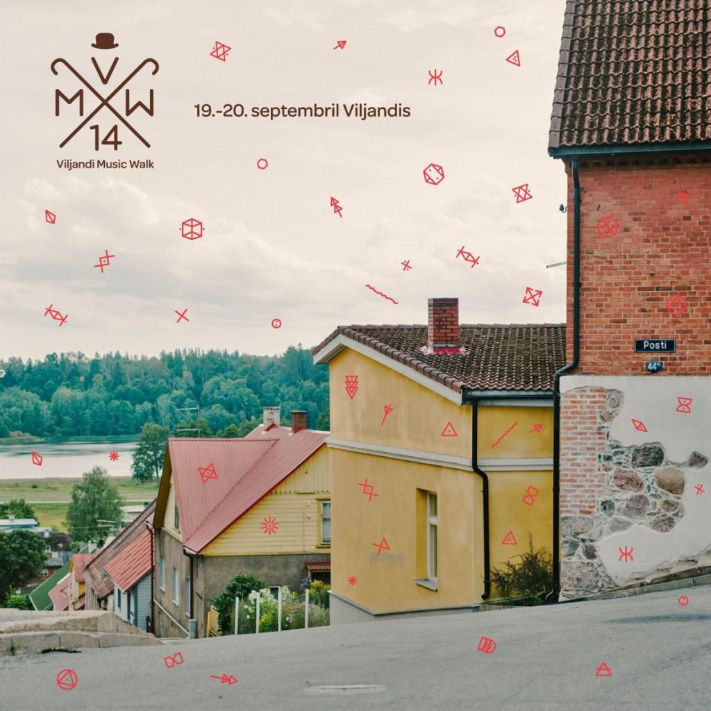 Viljandi Music Walk kuulutas välja festivaliprogrammi