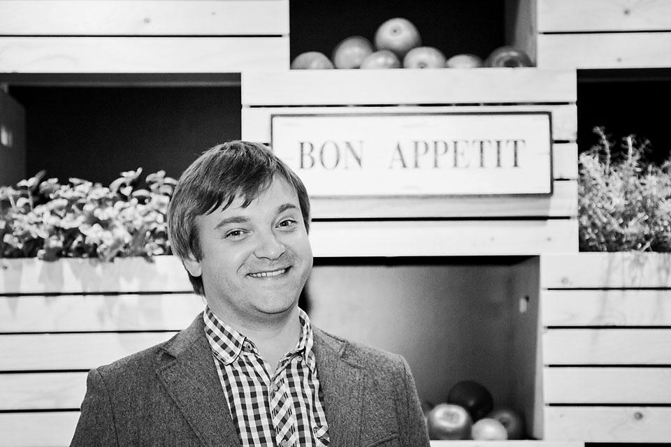 LISATÖÖ portaali looja Neeme Kari tutvustab head lisateenimisvõimalust