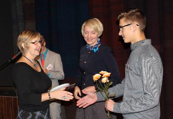 Põlvamaal tunnustati noorsootöö valdkonna aasta inimesi ja tegusid