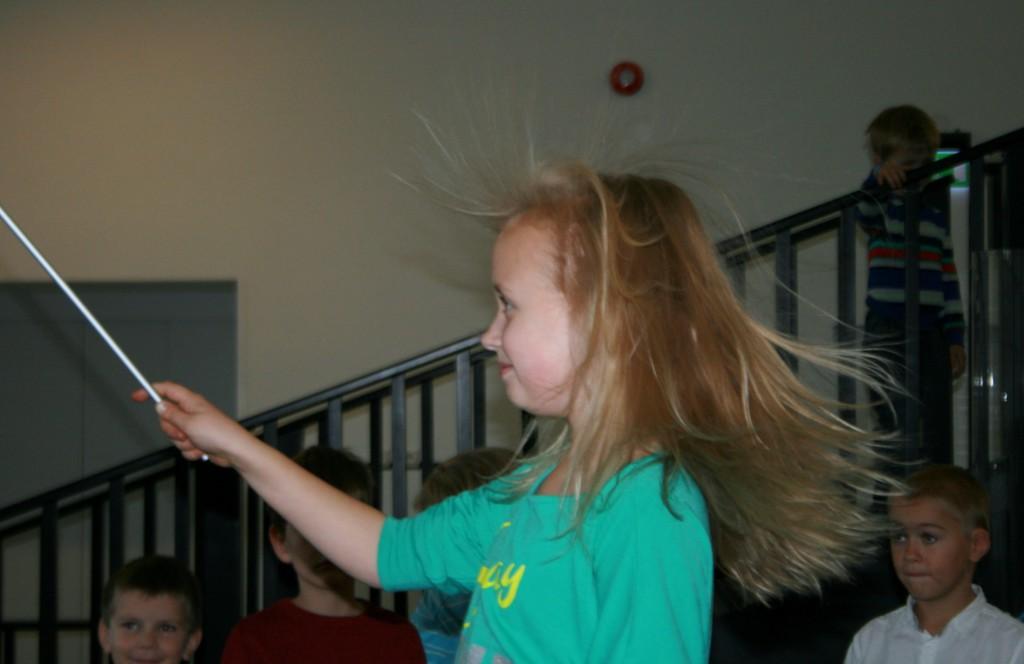 Energia avastuskeskus kutsub koolivaheajal avastuspäevadele