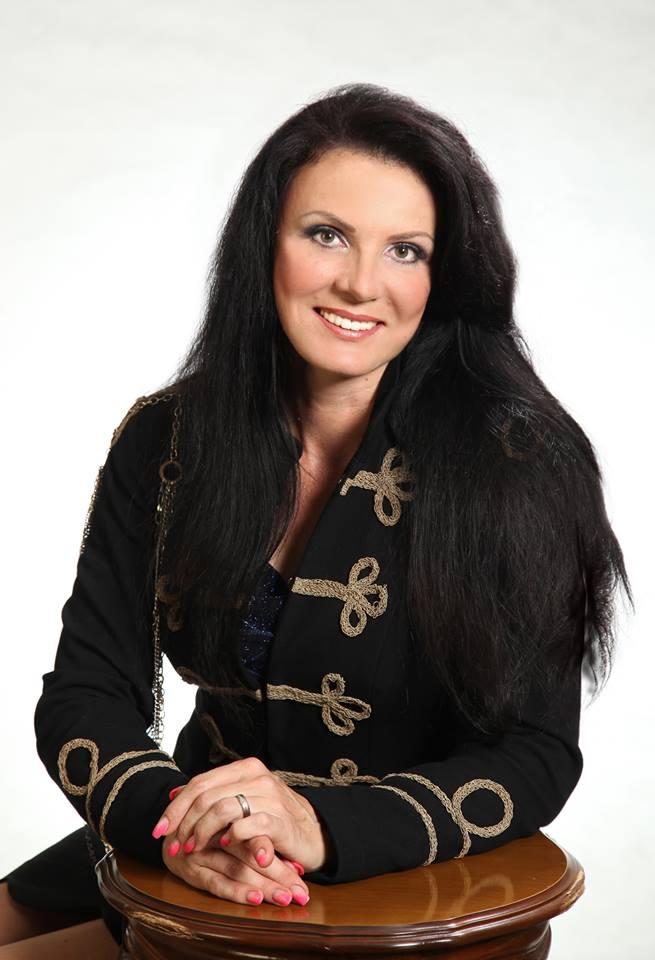 Marina Riisalu astub Keskerakonda ja kandideerib Riigikokku