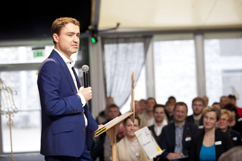 Reformierakonna valimisnimekirjad 2015. a Riigikogu valimistel