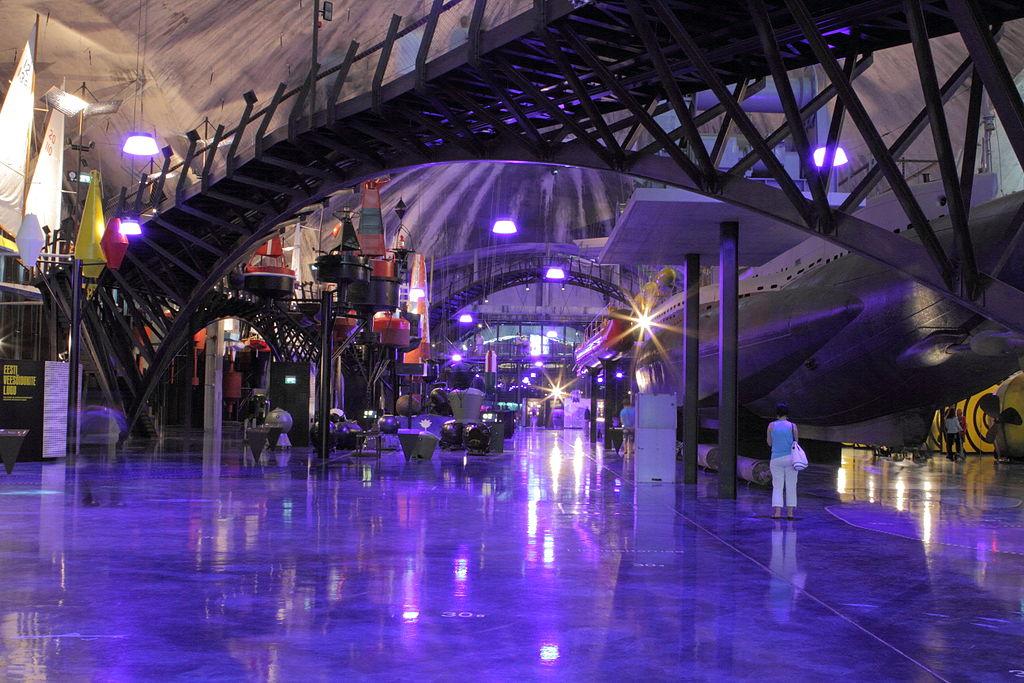 Meremuuseum tegi külastusrekordi
