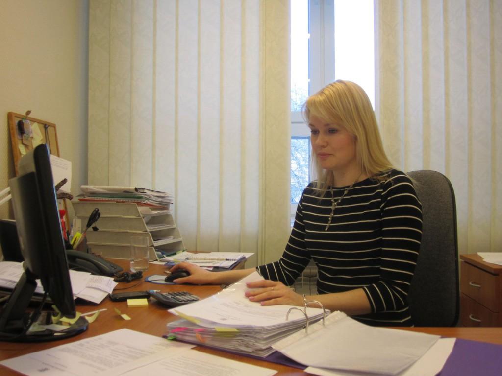 Hajaasustuse programmist toetati Viljandimaal 77 majapidamist