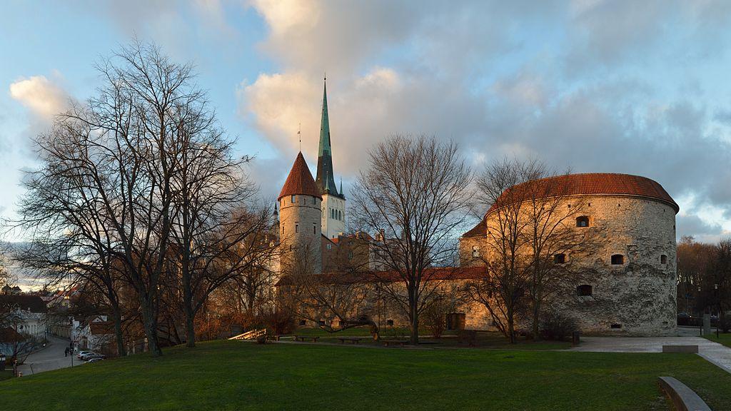 Paks Margareeta Stoltingi torniga Foto: Ivar Leidus/Wikimedia Commons, CC BY-SA 3.0