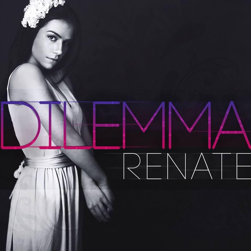 """INTERVJUU! Laulu """"Dilemma"""" looja Renate Saluste on osanud suurtest dilemmadest pääseda"""
