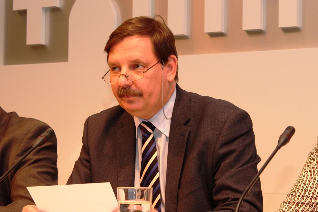 Tallinnas toimub INTA ülemaailmne kongress