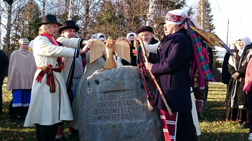 Setomaal toimub soome-ugri kultuuripealinn 2015 avatseremoonia