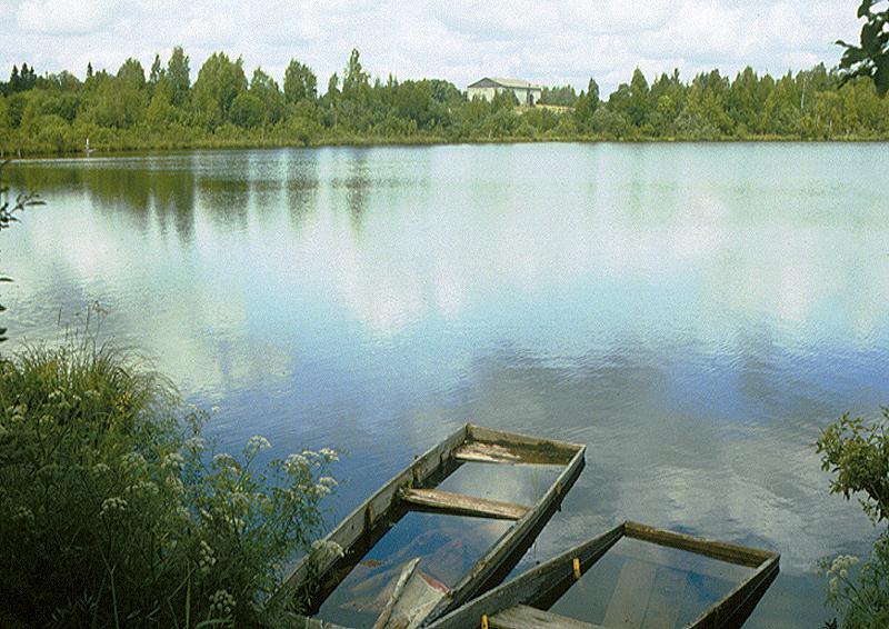 Kanahaua maastikukaitseala moodustamine sai valitsuse heakskiidu